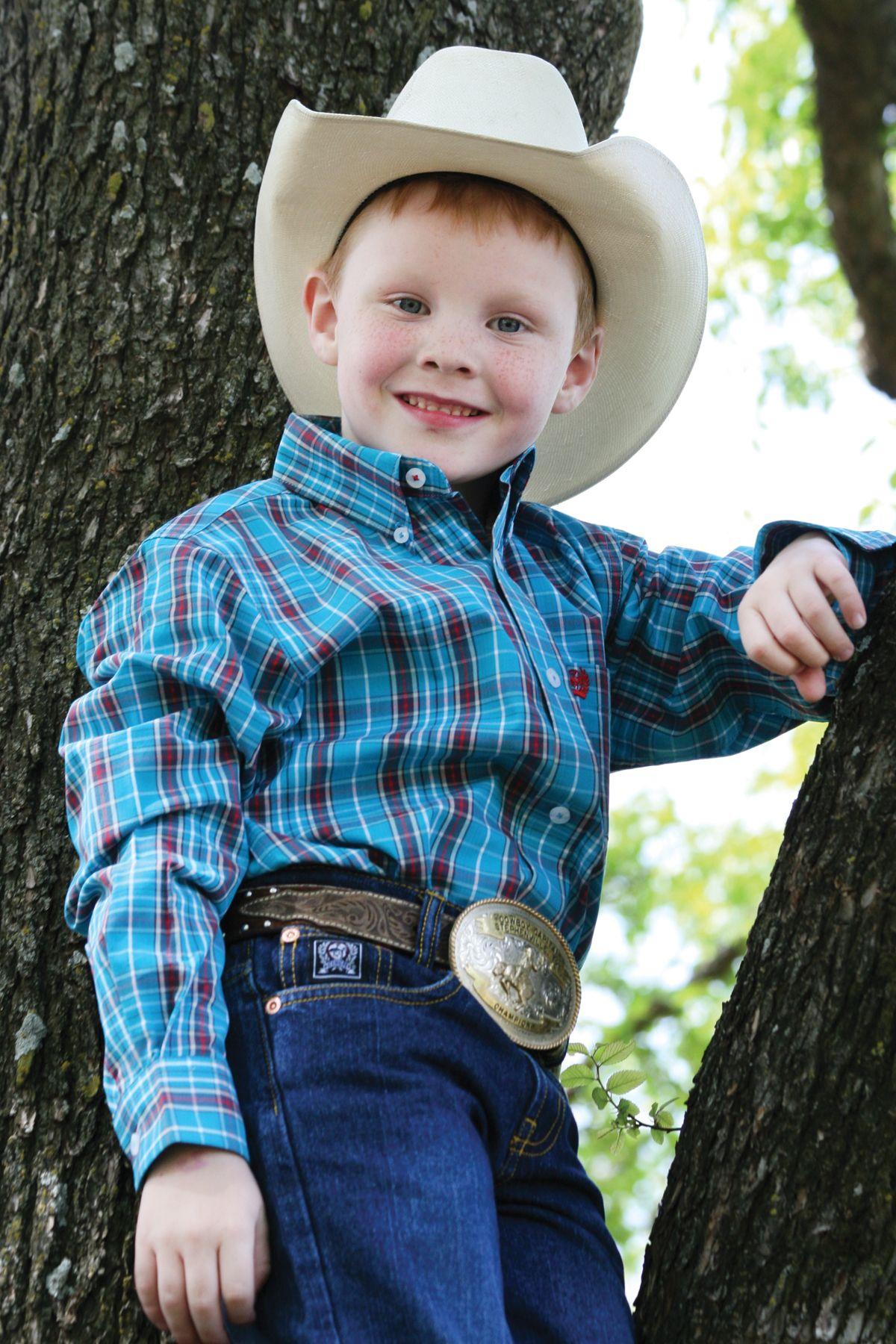 a779c88e9 Toddler Boy western shirts | Cinch Boys Wesetern Shirt | Lazy Western Wear