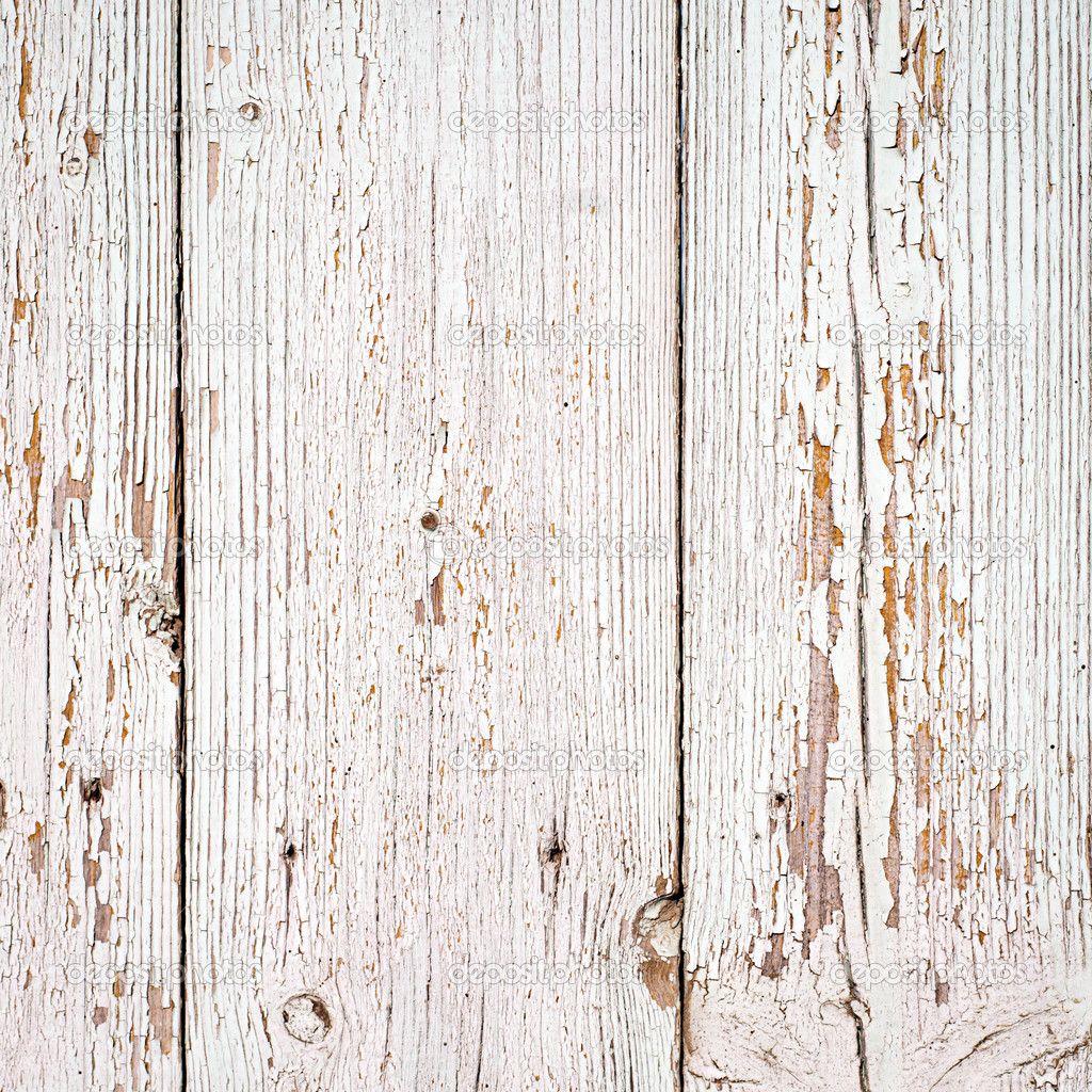 sfondo bianco struttura di legno vecchie tavole di legno