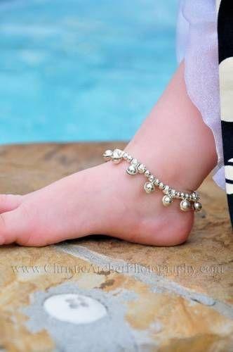 Baby Ankle Bracelet