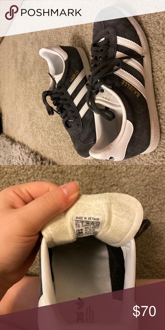Adidas Gazelle sneakers in 2020