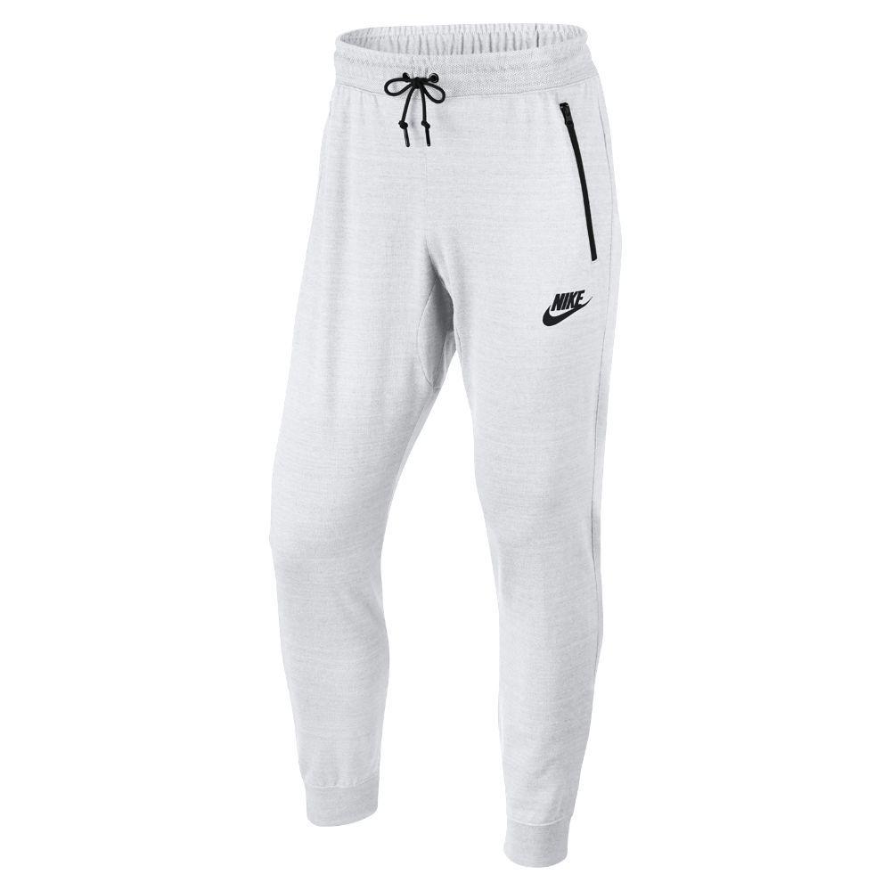 8f2dc86fcfe Nike Sportswear Advance 15 Men's Joggers Size Medium (White ...