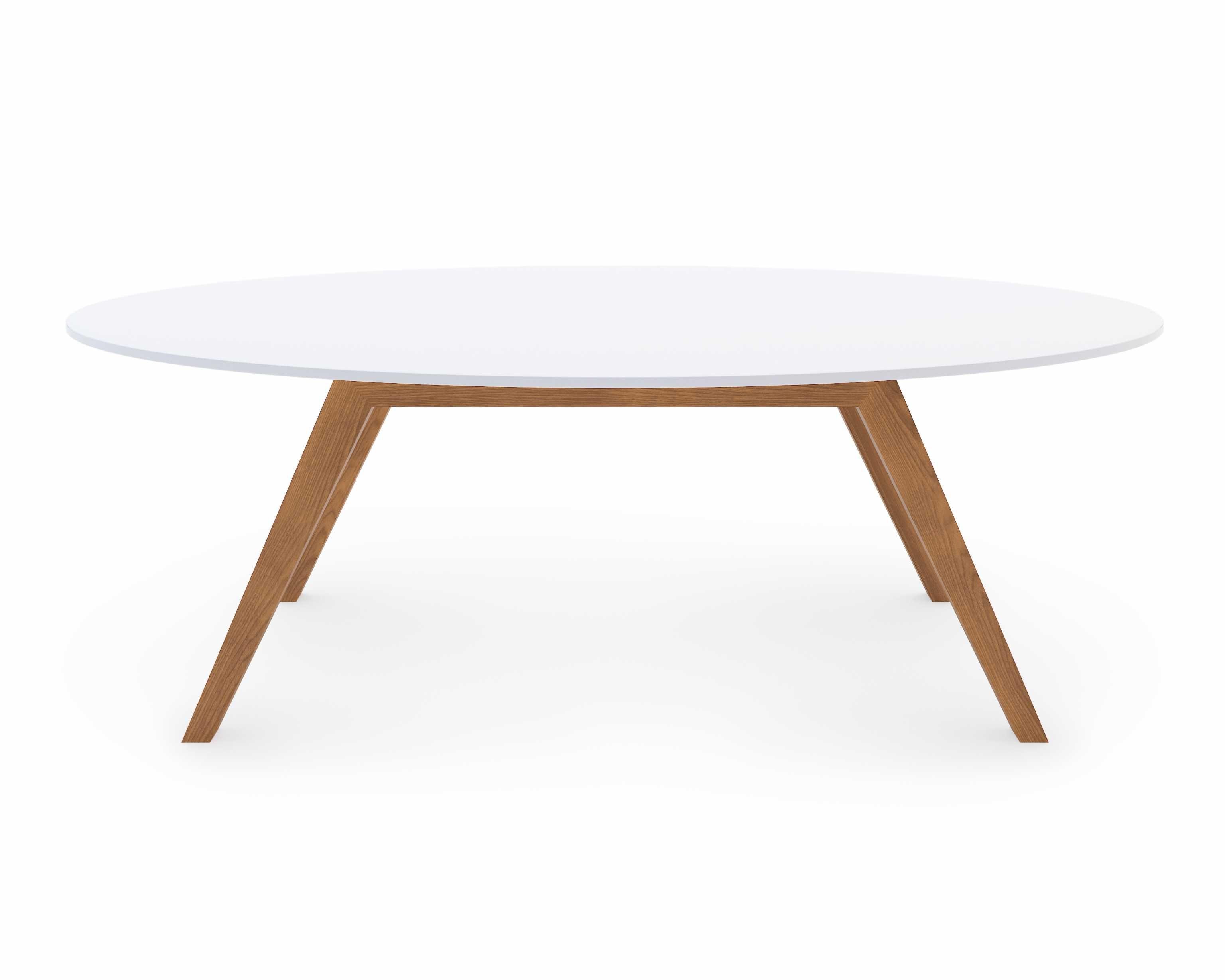 Dolf Coffee Table Rove Kure Scandinavian Design Mid Century Coffee Table Coffee Table Oval Coffee Tables [ 2458 x 3072 Pixel ]