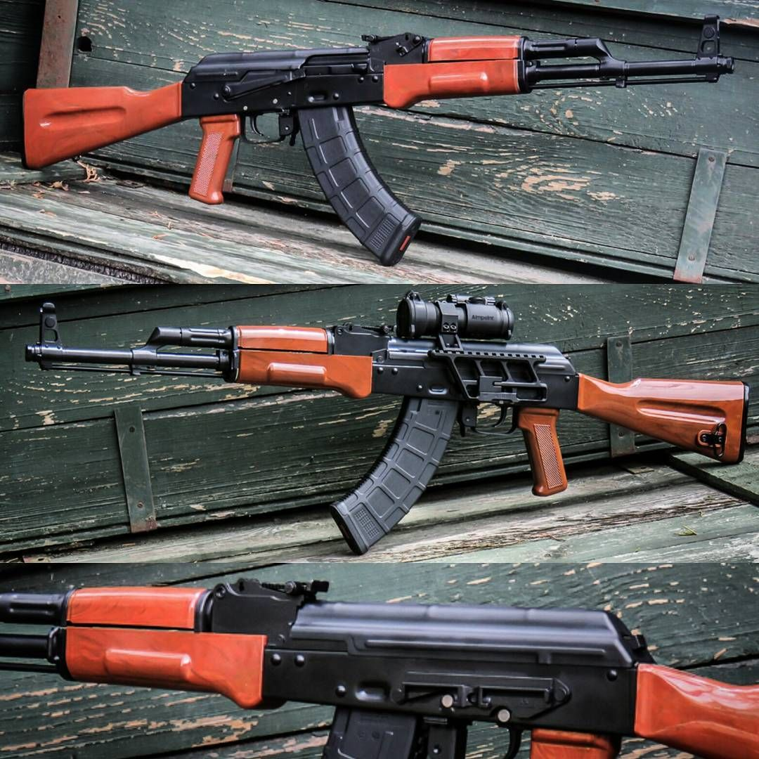 810 отметок «Нравится», 15 комментариев — Atlanticfirearms.com ...