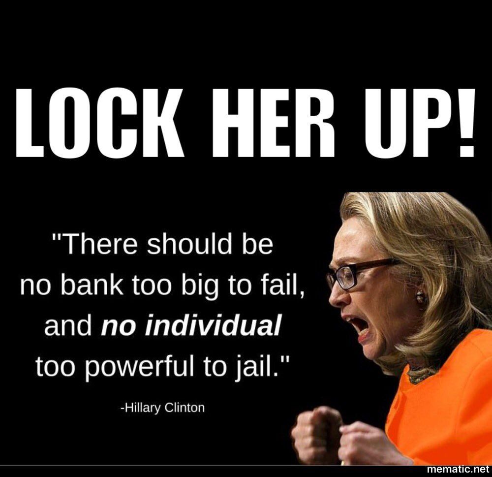 Hillary Clinton Quote Ctr Shills Downvoted My Post To 68%let's Remind Them That
