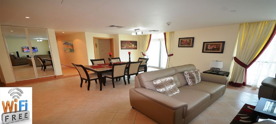 Cheap Serviced Hotel Apartments and Villa for Rent in ...