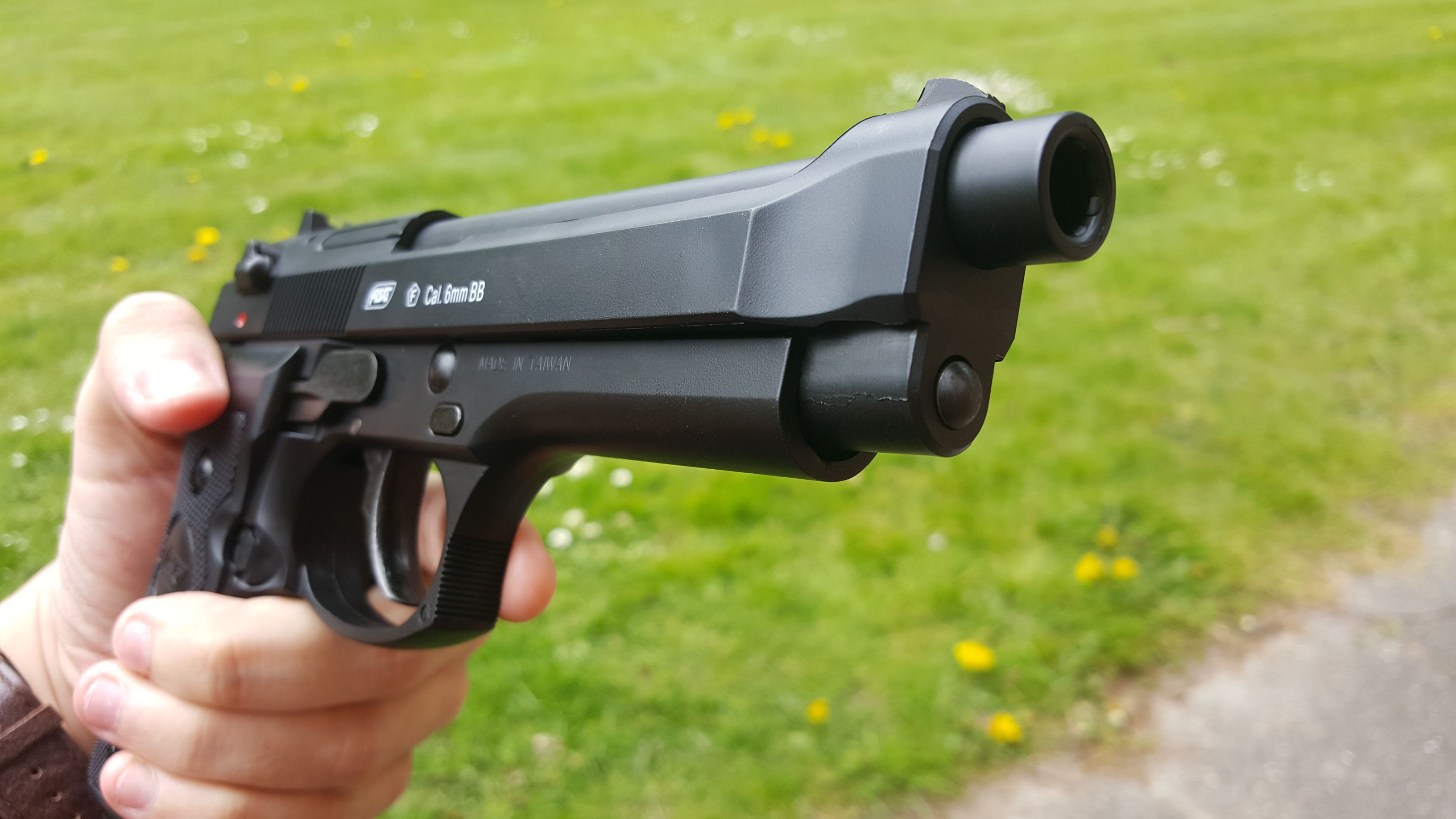 Airsoft Guns Danmark airsoft guns in denmark don't have orange tips | interesting stuff