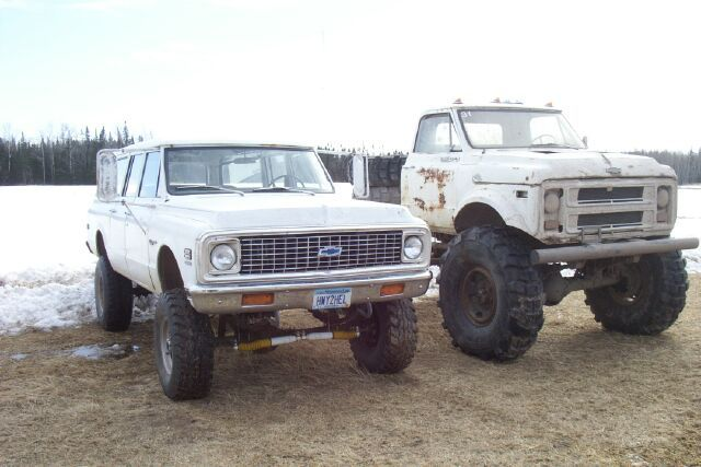 C10 C60 Locomotion Chevy Trucks Trucks Dodge Power Wagon