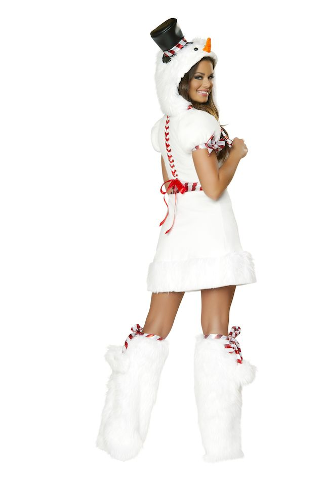 Sexy Santa Crawl Outfit  sc 1 st  Pinterest : santa crawl costume ideas  - Germanpascual.Com