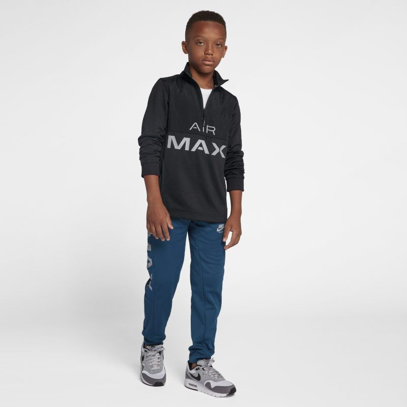 air Older Max maxAir JacketNike Kids'Boys'Track Air ECxBoeQrWd
