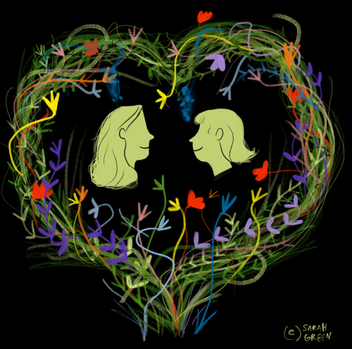 Sarah Green Illustrations