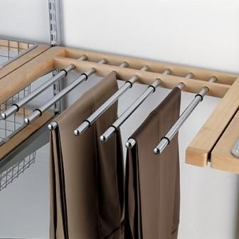 Trouser Glider   Home Storage Systems From Store