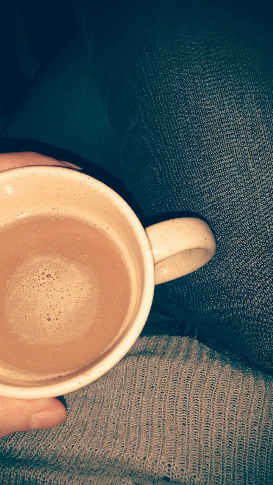Cafe - invierno