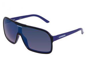 f3d80a24203 Carrera Carrera 5530 S (Black Blue) Fashion Sunglasses. Buy ...