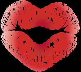 Lips Png Image Free Download Kiss Png Clip Art Kiss Tattoos Free Clip Art