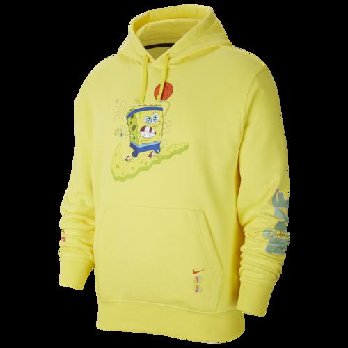 Nike Kyrie Spongebob Pullover Hoodie