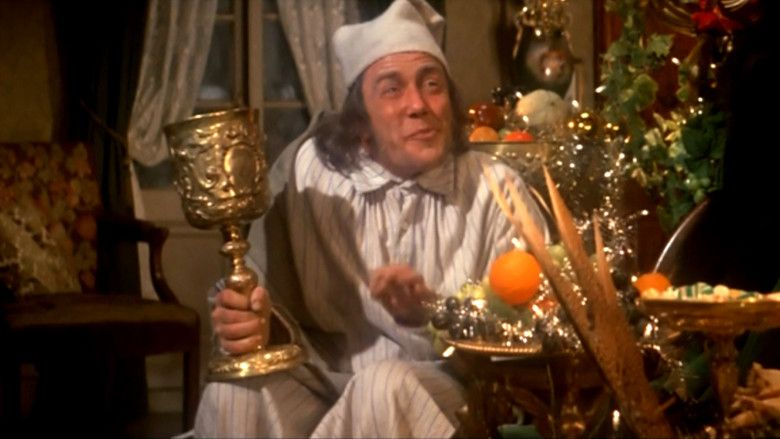 Scrooge With Albert Finney My All Time Favorite Christmas Carol Classic Christmas Movies Christmas Carol Scrooge Movie