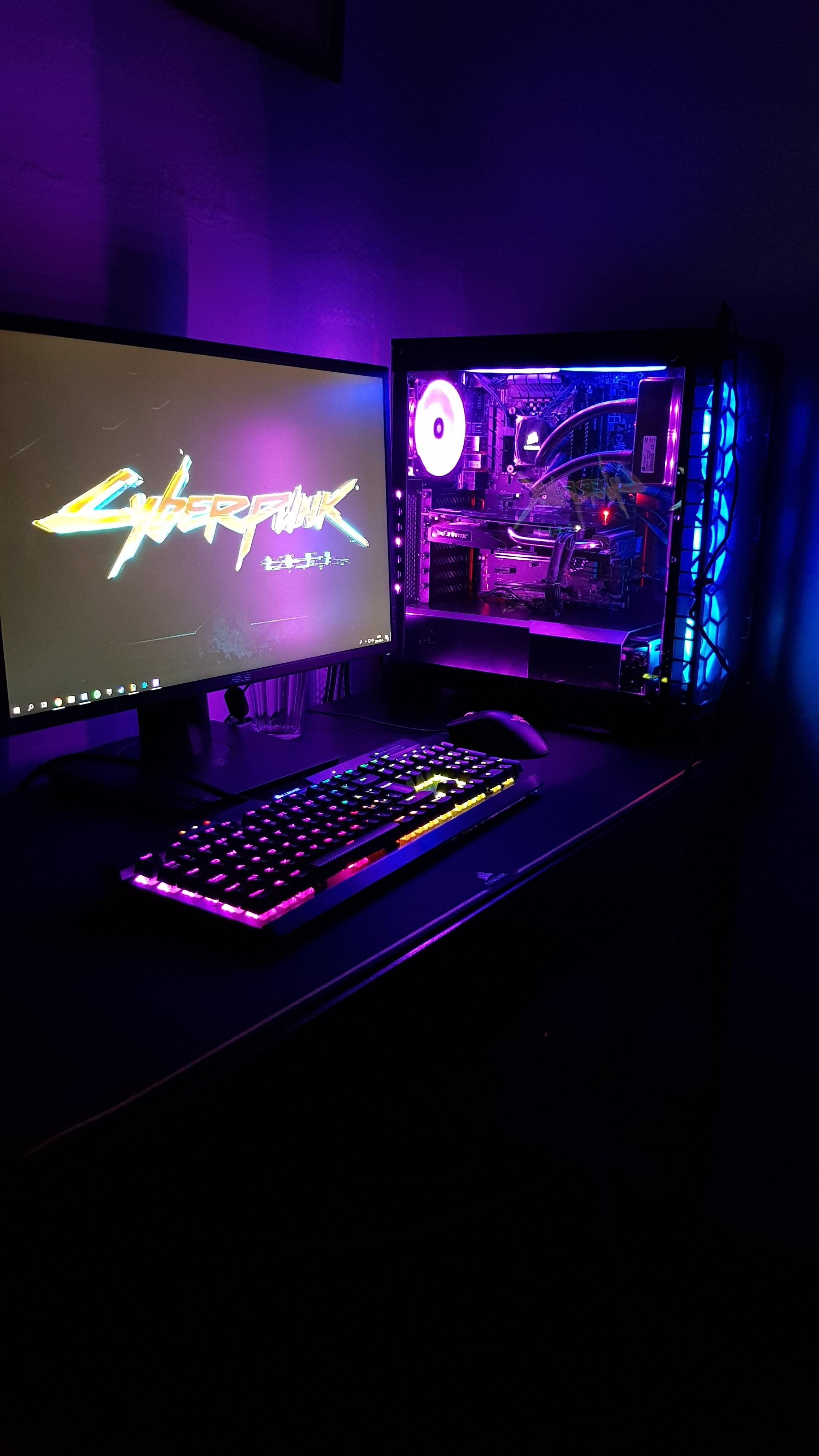 Pin On Pc Gaming Setup Discover Ideas