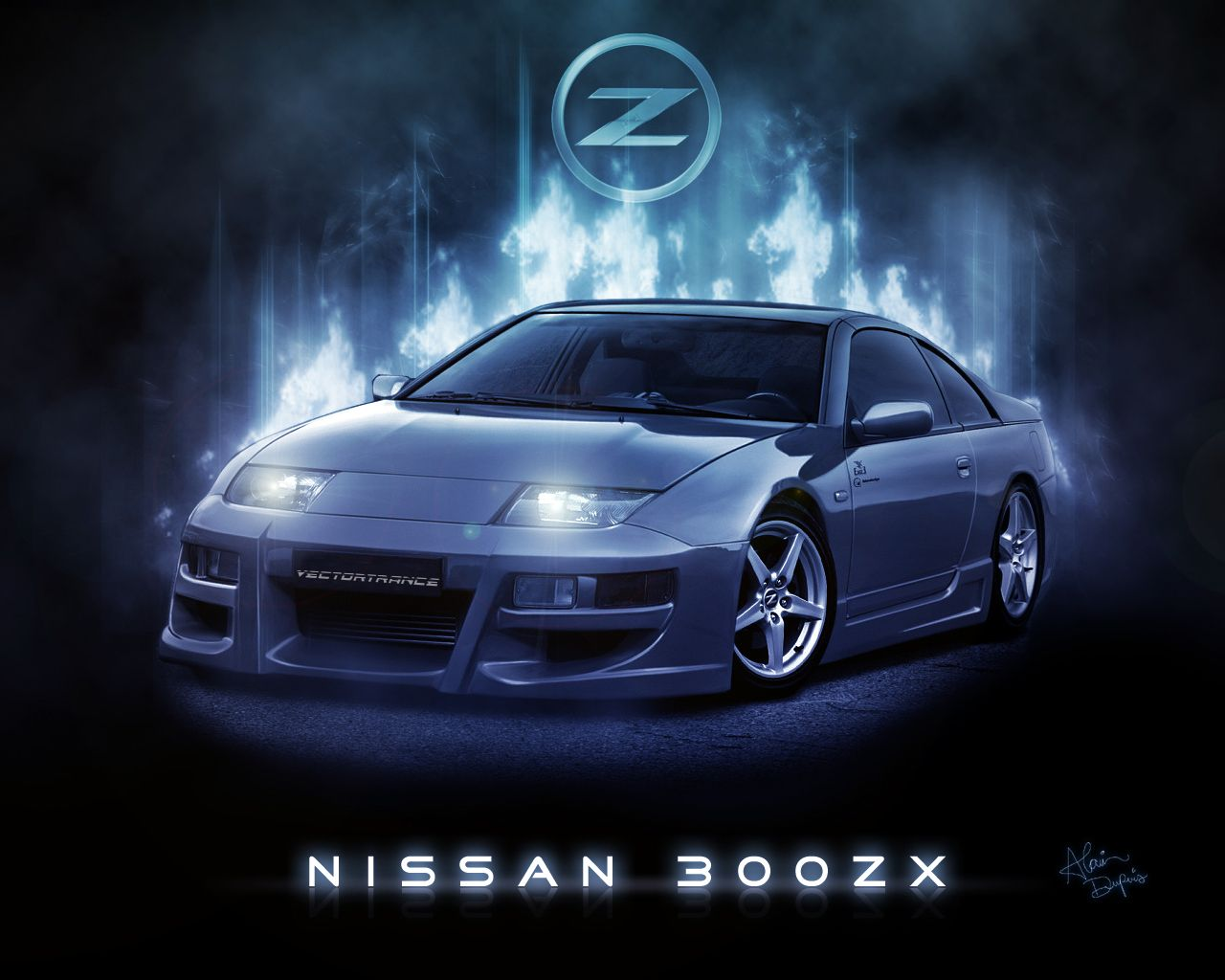 nissan 300 zx on pinterest nissan 300zx nissan 350z and anniversar. Black Bedroom Furniture Sets. Home Design Ideas