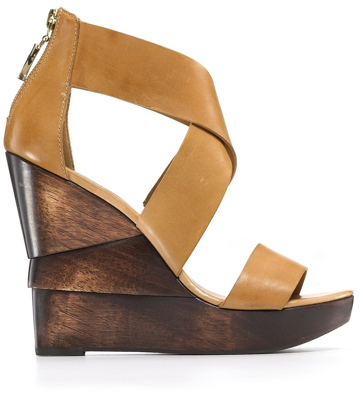 those heels.