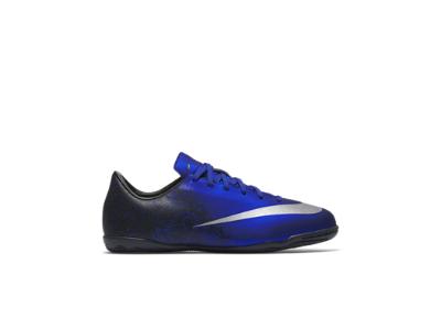 6935ab1cbd7 Nike Jr. Mercurial Victory V CR7 (10c-6y) Kids  Indoor-Competition ...