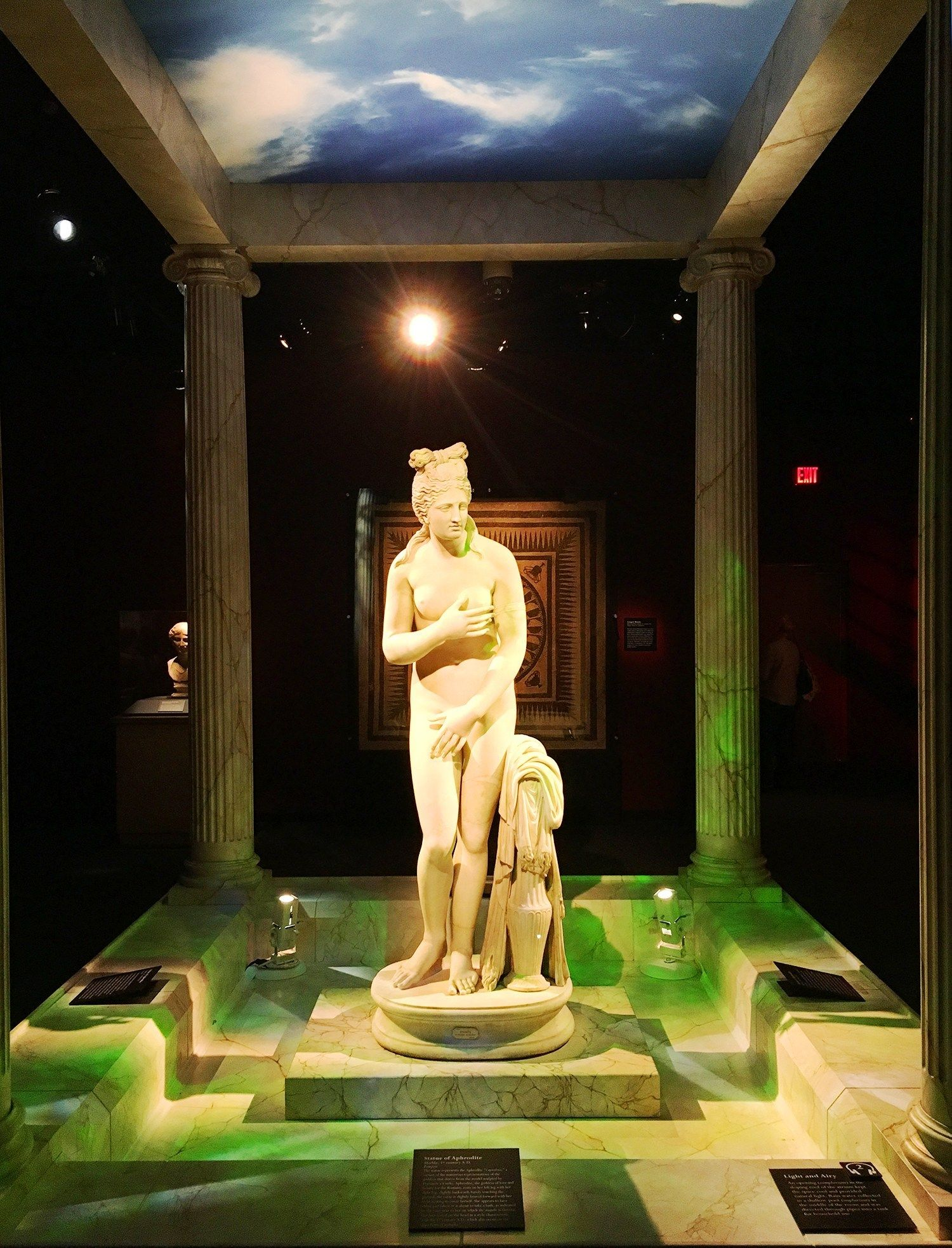 Uncover Artifacts From 2 000 Years Ago At The Pompeii Exhibit