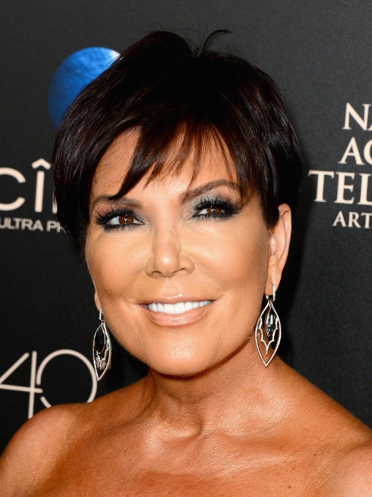 Will change Kris jenner in nude would like