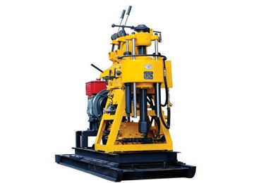 Qy 200 multifunction water well drilling rig saleschinacoalintl economical and practical small hydraulic drilling rig water bore well drilling rigwater bore well drilling rigwater well drilling equipment for sale sciox Choice Image