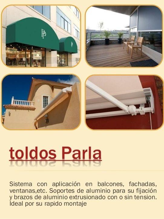 Toldos+Valdemoro