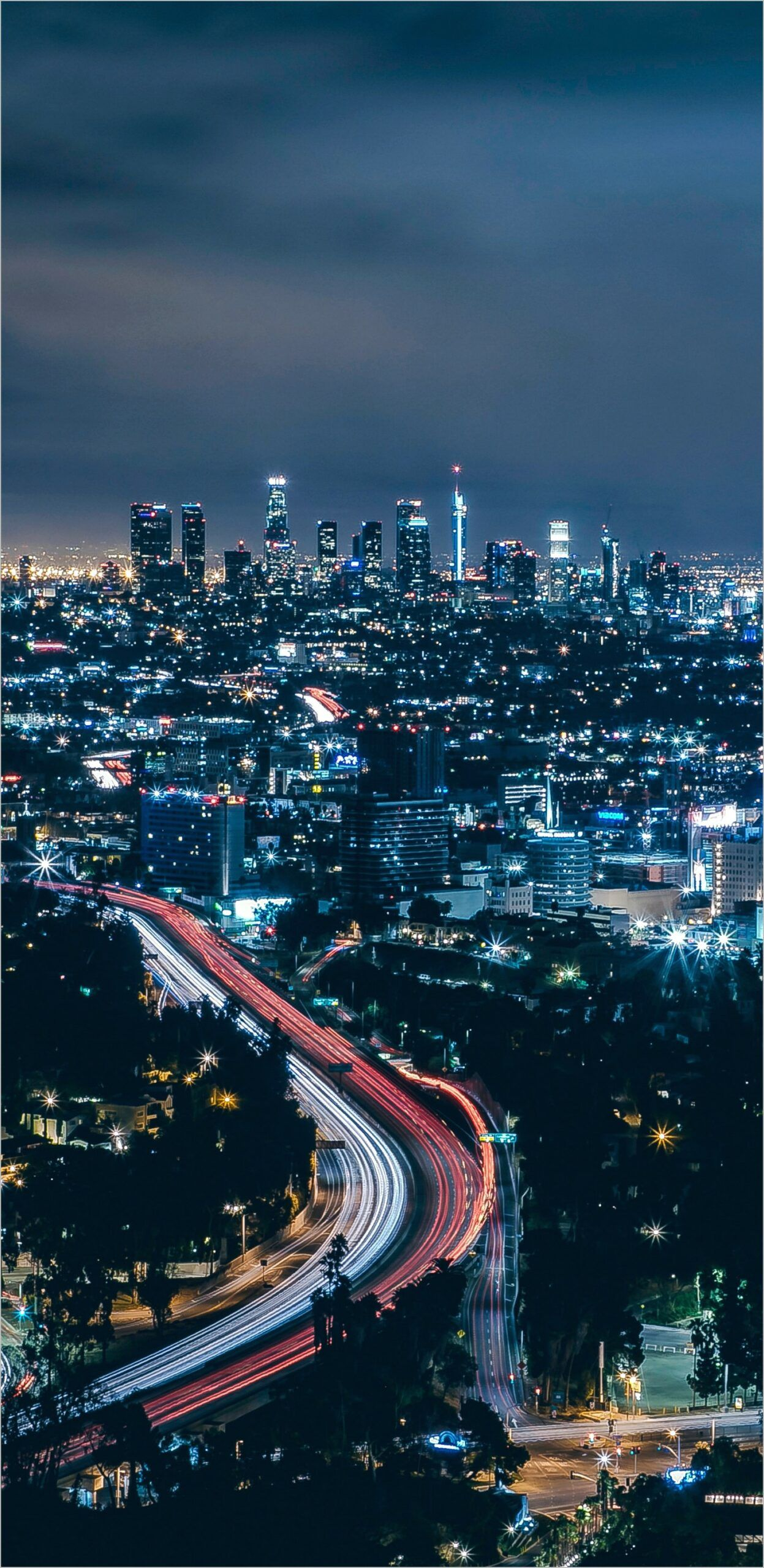 Samsung Galaxy S8 Edge 4k Wallpapers In 2020 City Aesthetic Los Angeles Wallpaper City Wallpaper