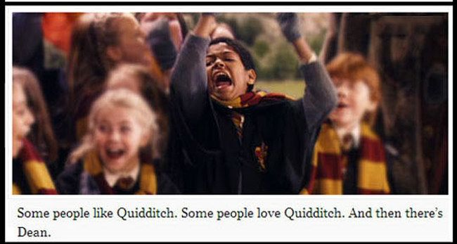 Amazing Harry Potter Fan Revelations That Will Make You Rethink Everyt With Images Harry Potter Fandom Harry Potter Obsession Harry Potter Fan