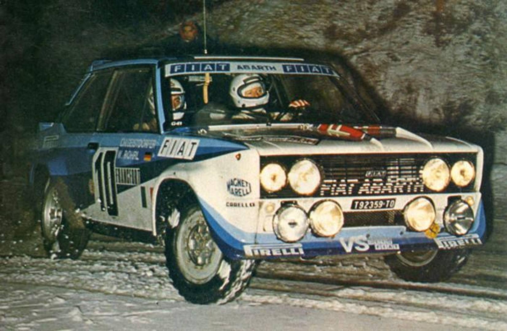 Pin On Rally Cars Ii