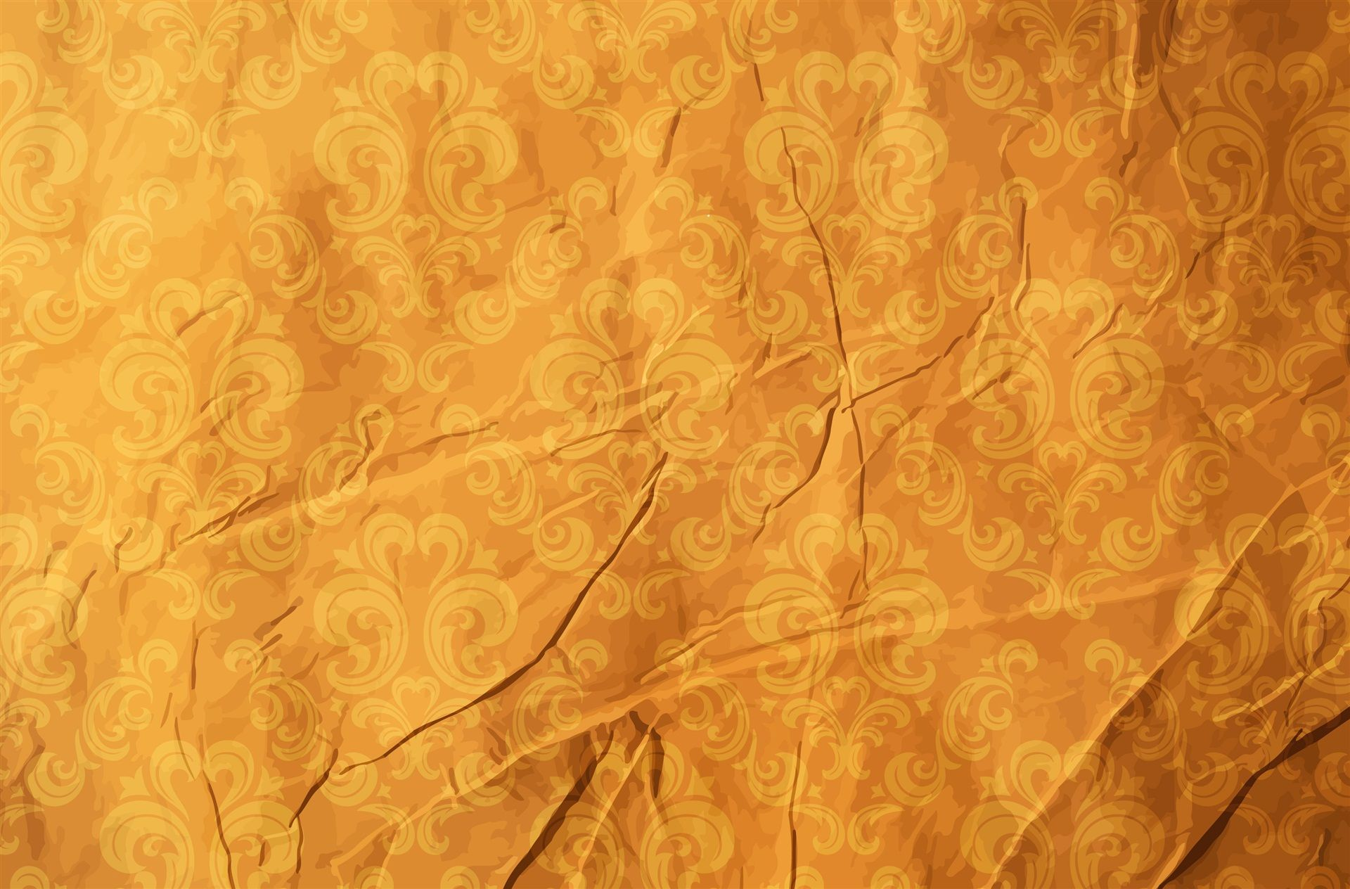 Textura y el vector viejo papel pintado ara azos - Papel pared antiguo ...