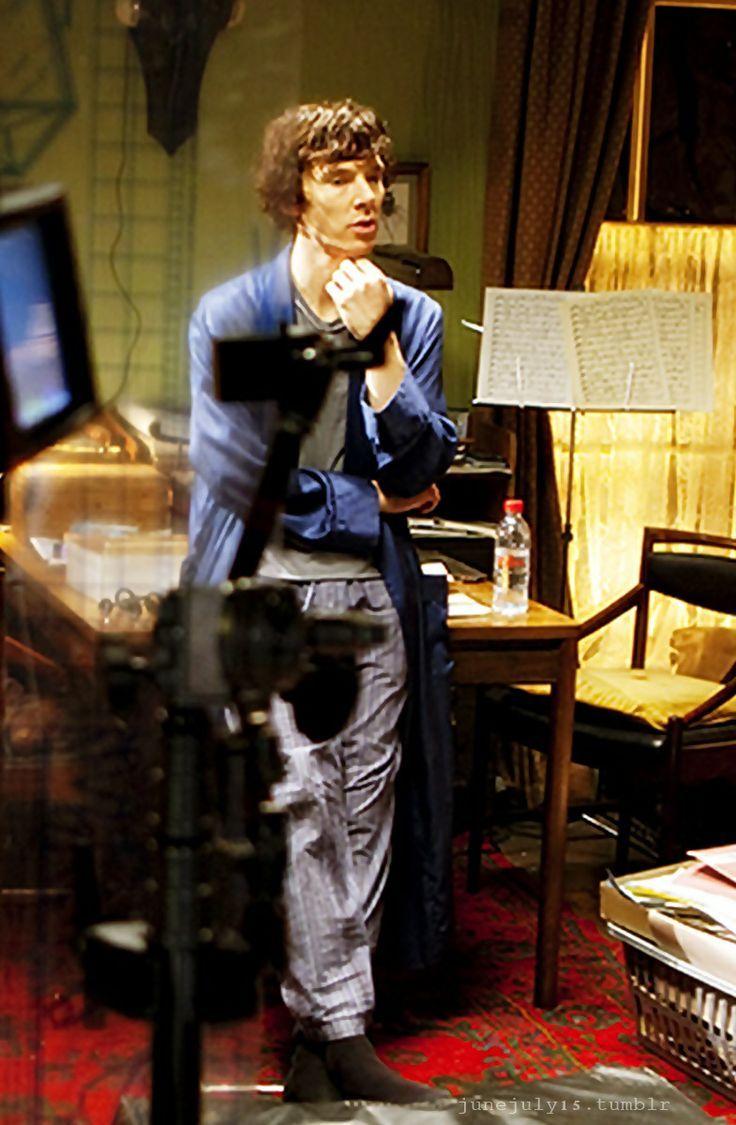 Bs Sherlock Holmes
