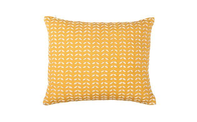 by Sainsbury\'s Contemporary Embroidered Cushion | Cushions | Pinterest