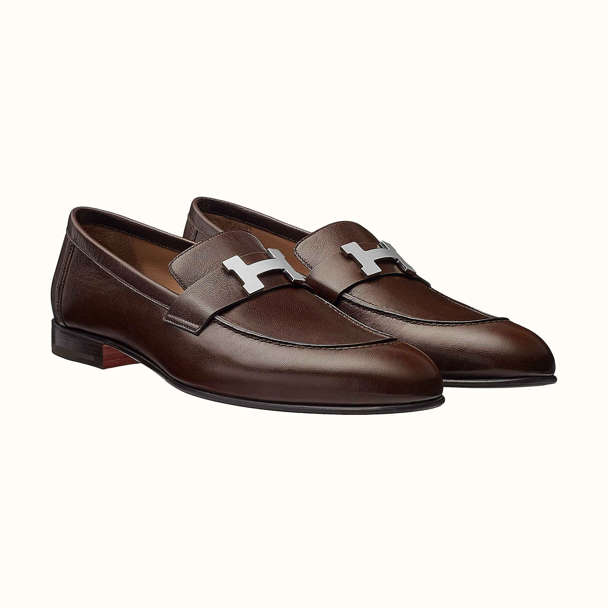 Paris loafer in 2020 | Stylish shoes for men, Mens boots