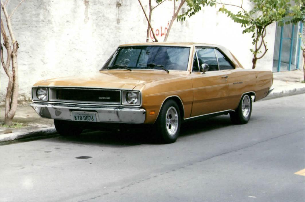 1976 Dodge Dart Coupe Dodge Dart Chrysler Coupe
