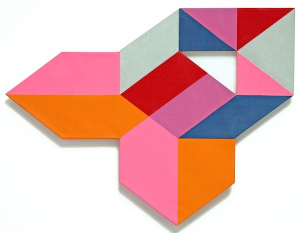 Paul Reed (1919–2015) - artforum.com / passages