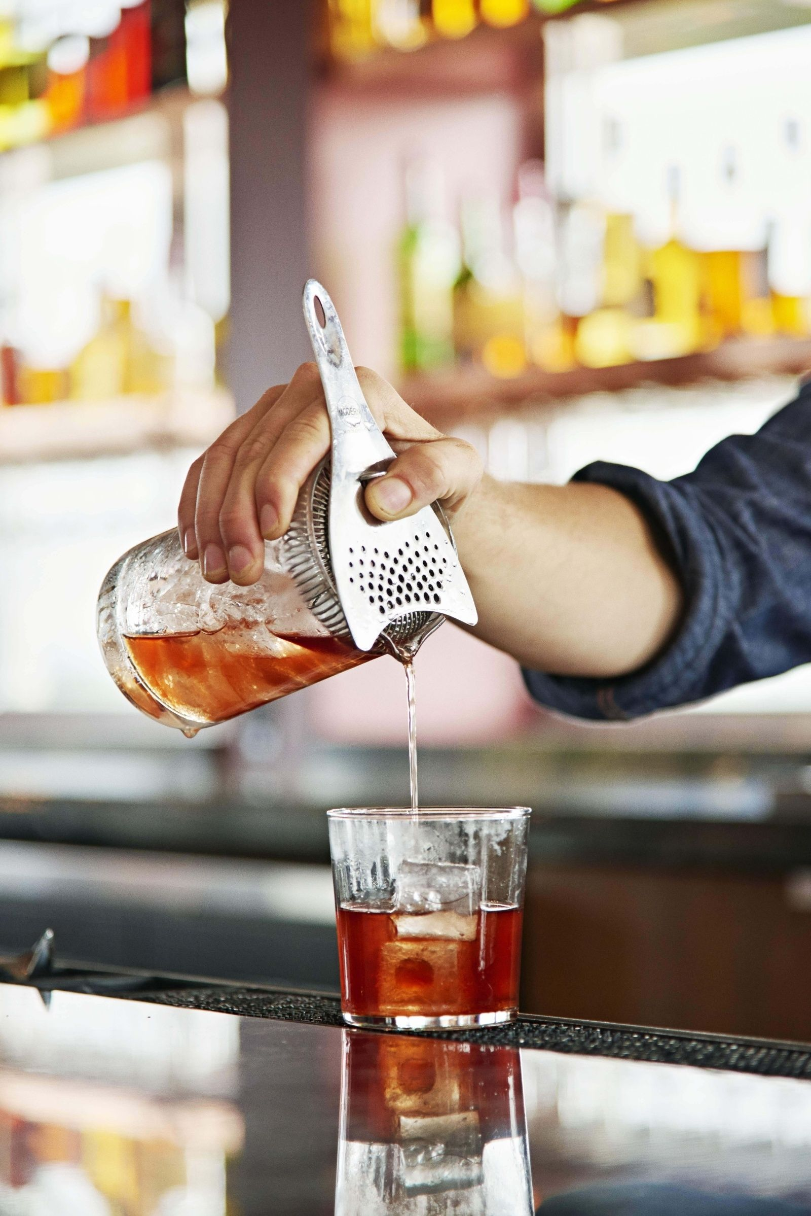 The Best Cocktails To Drink On National Rum Day Brandy Cognac
