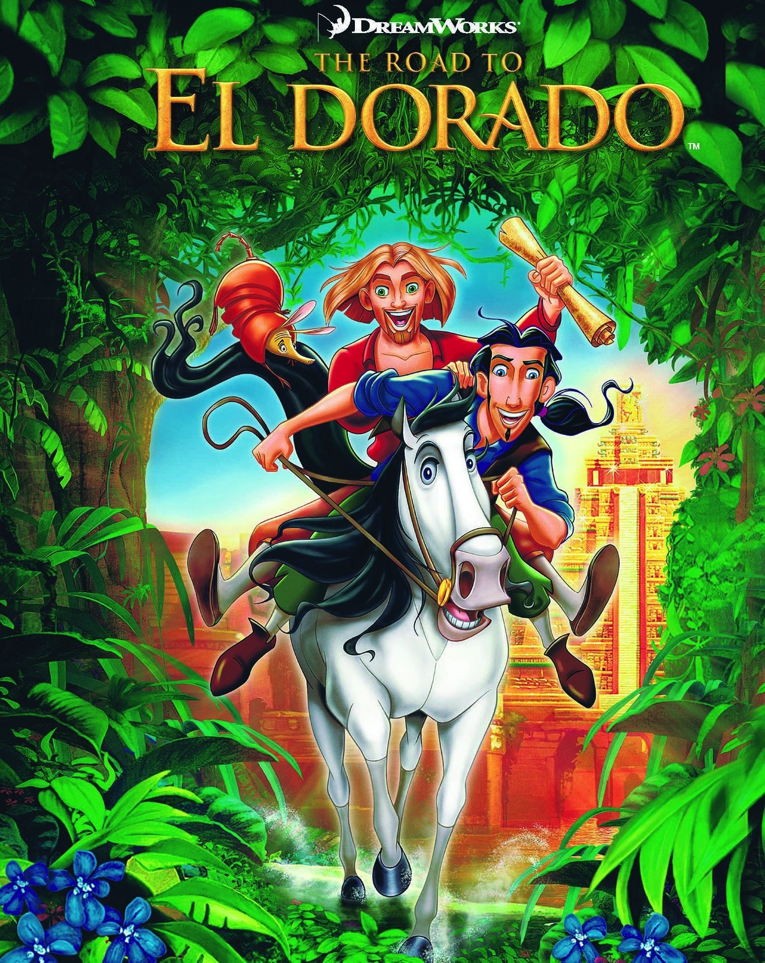 Lol, funny, short buddy movie. D Animated movies, El