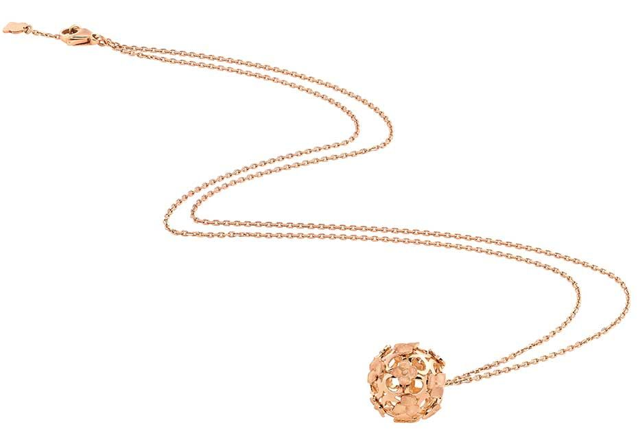 Christmas gift ideas for women under 3000 rose gold jewellery to