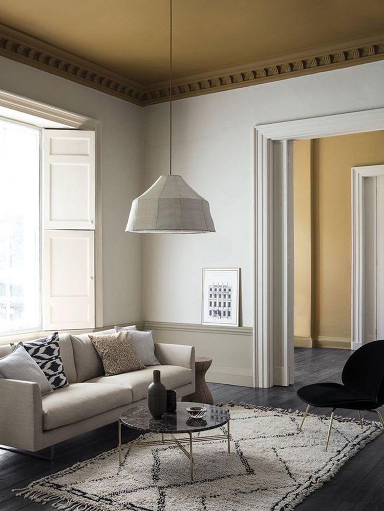 Mimari Etkiler On Twitter Living Room Wall Color Neutral Living Room Design Living Room Color Schemes