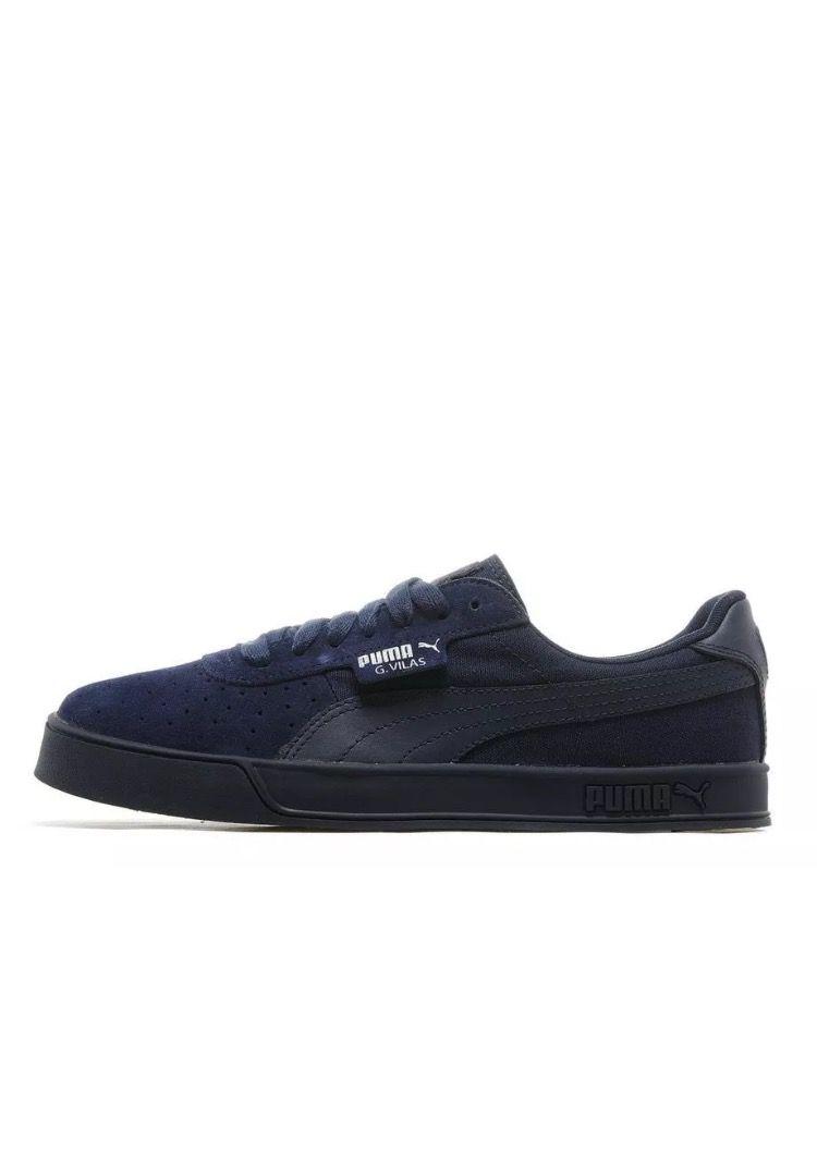Puma G Vilas   Sneakers: Puma G.Vilas   Puma g vilas
