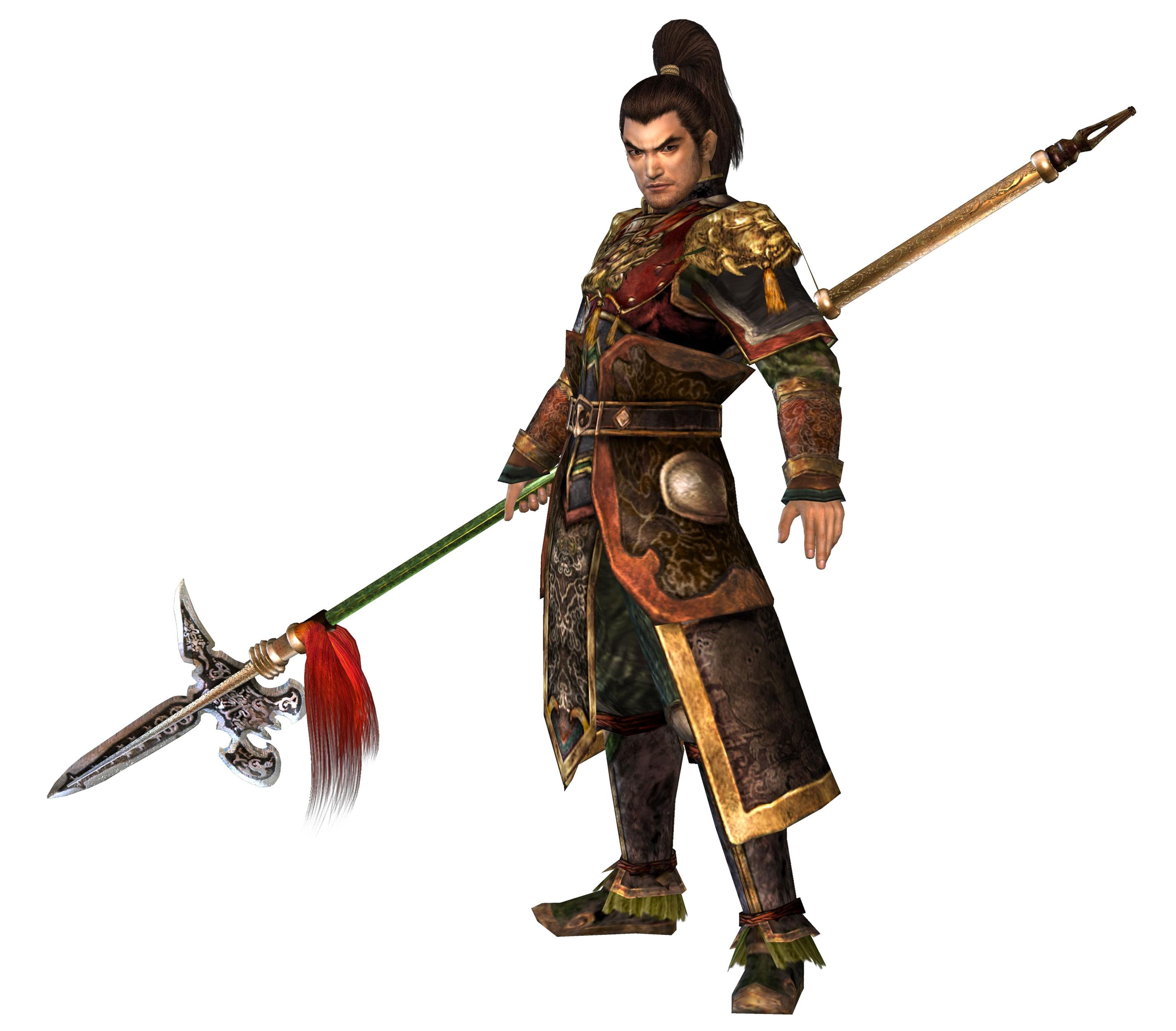 Warriors Orochi 3 Ultimate Equip Items: Dynasty Warriors, Fantasy