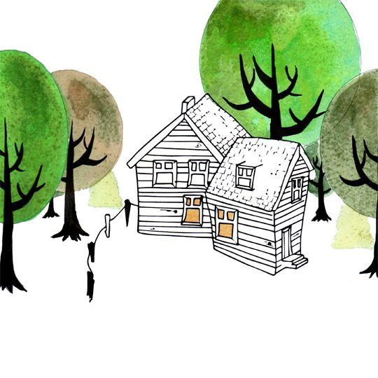 7 The Farmhouse