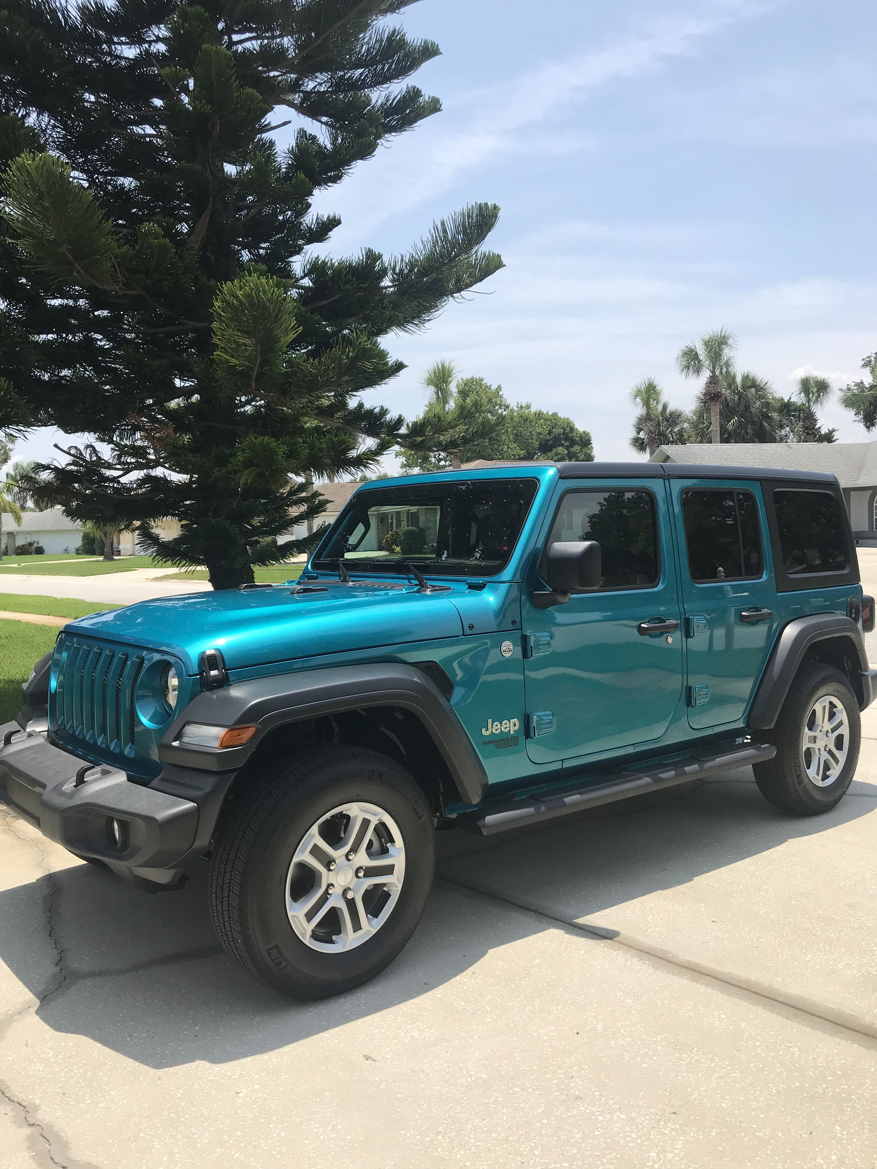 View This New 2019 Jeep Wrangler For Sale Or Lease At Fred