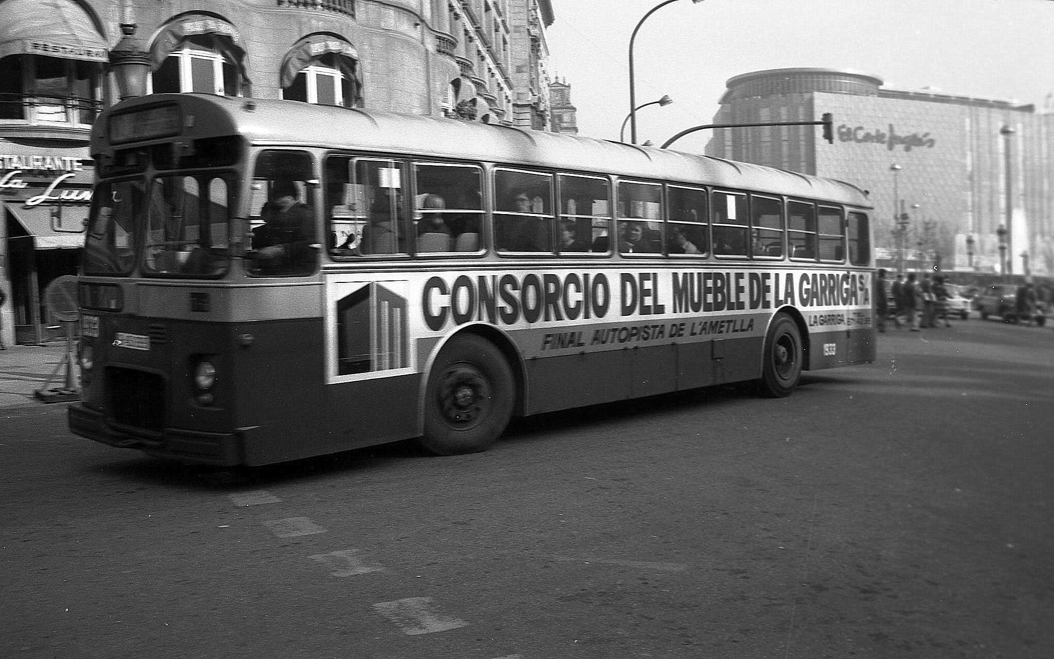 Barcelona 70s