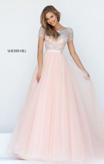 328518a5e350 Love it! Sherri Hill 50710 | Dresses in 2019 | Prom dresses 2017 ...