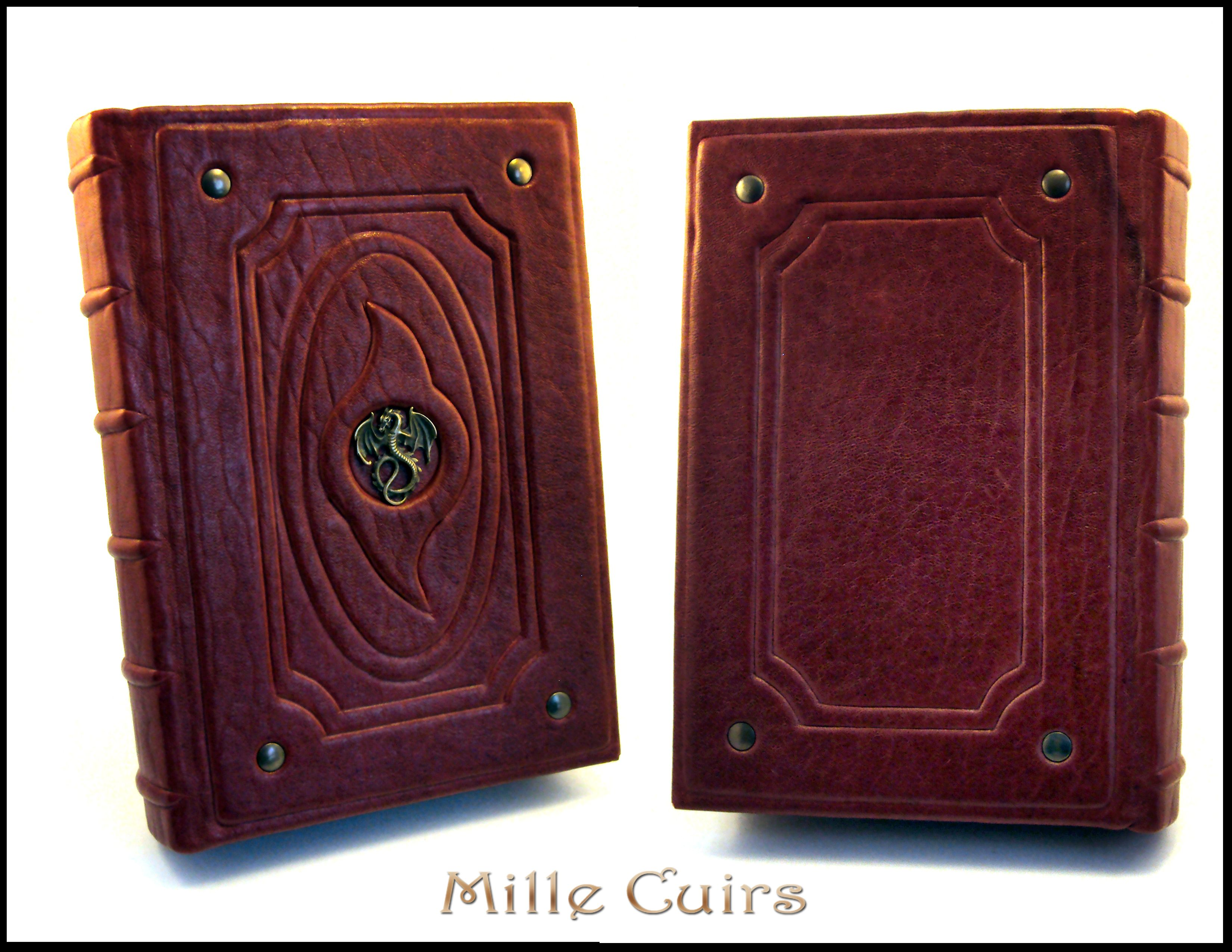 Red leather dragon journal dragon books pinterest dragons red leather dragon journal ccuart Image collections