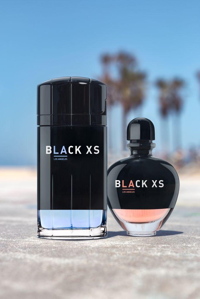 Black Xs Los Angeles Feminino Eau De Toilette Perfume Perfume Reviews Fragrance