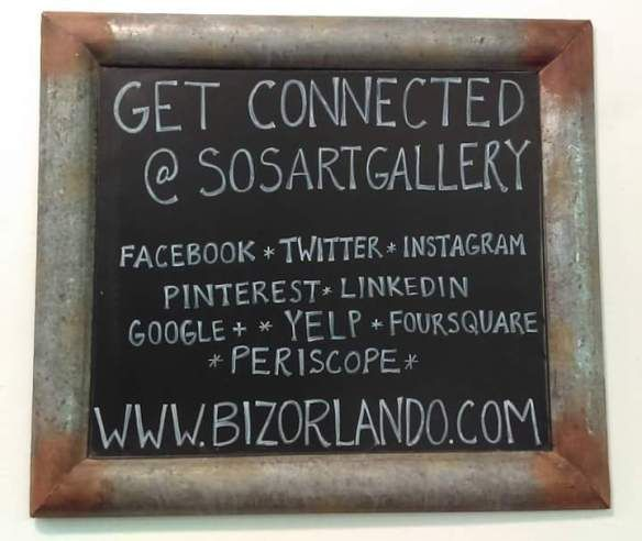 PROJECT OF THE WEEKEND: Creating & adding BRAND NEW @SOSArtGallery inventory to the online shop 💌 SUBSCRIBE NOW at facebook.com/sosartgallery under the SHOP tab & stay tuned for an exclusive BizOrlando.com subscriber special for DIRECT SHIPPING on online purchases for 🆘 handmade cards, gifts & artwork! 🍀 GET CONNECTED 24/7 🍀
